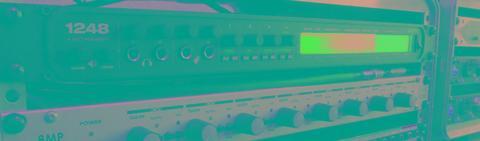 Bild: Aufnahme / Recording Equipment