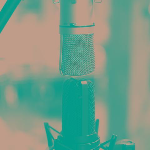 Recording mit Teenagerules 2015: M/S-Ambience-Stereomikrofon