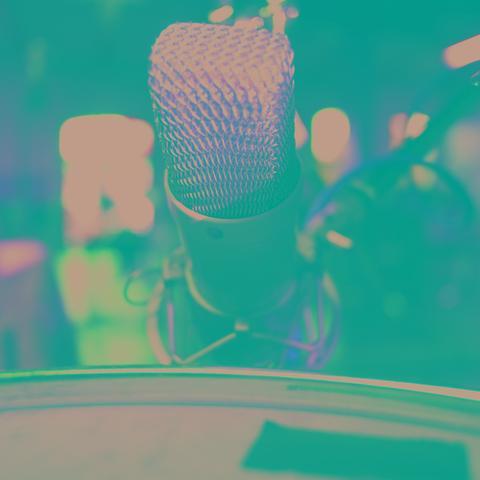 Recording mit Teenagerules 2015: Schlagzeug mit Mikrofonierung